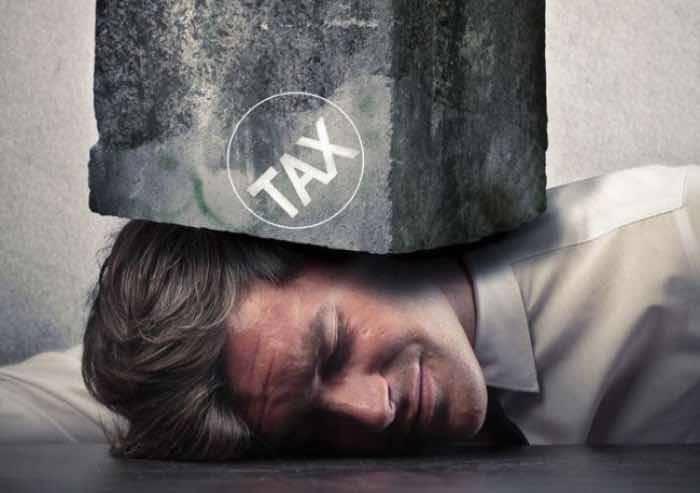 Imprese modenesi schiacciate da IMU, Tasi e Tari in aumento