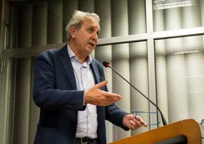 Elezioni, Paolo Trande in corsa per il Parlamento con Liberi e Uguali