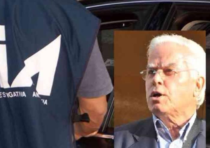 Serramazzoni, inchiesta Teseo, condanna a 10 anni per Rocco Baglio