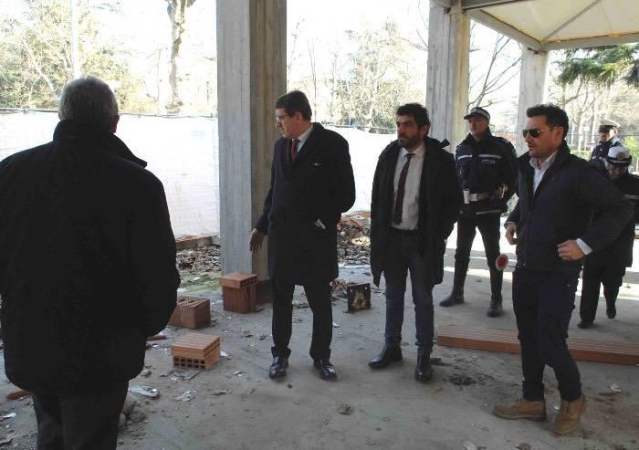 Chioschi, il M5S auspica una soluzione condivisa con la città