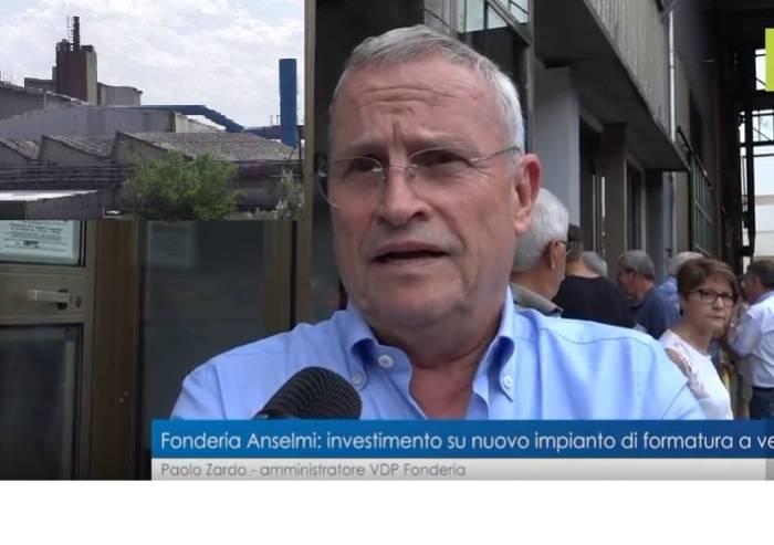 Fonderie cooperative, tutto deciso, entro il 2021 nuovo impianto a Padova