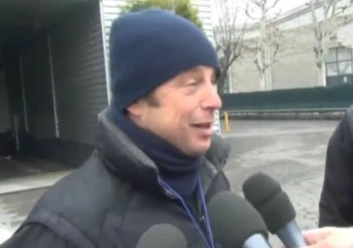 L'Aias ha licenziato Michele Serra, sindacalista della Cgil