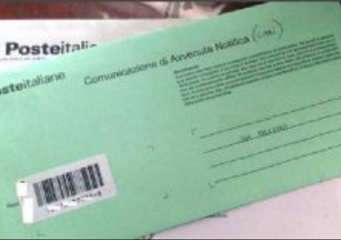 Da febbraio notifica multe auto con mail certificata PEC