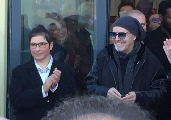 'Vasco e par condicio non rispettata, la Maletti si dimetta'