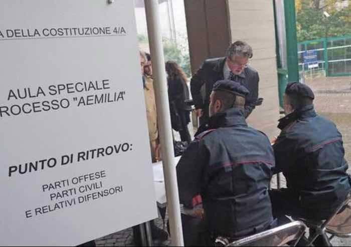 'Il triangolo camorra, Ndrangheta, Bassa modenese: realtà consolidata'