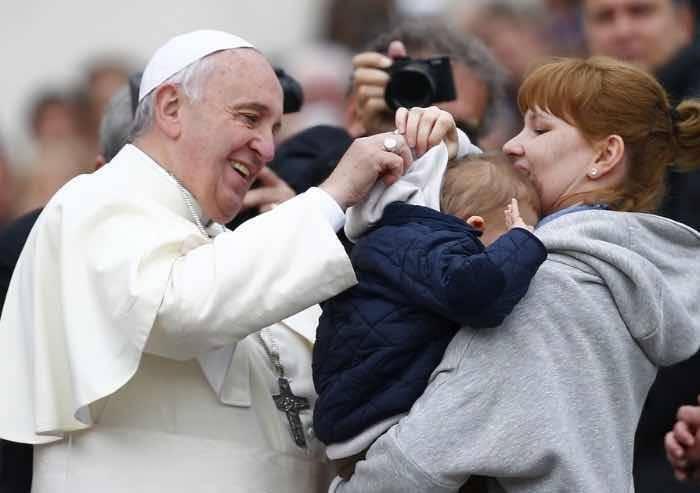 Udienza Papale: da Pavullo e Sassuolo ancora posti disponibili