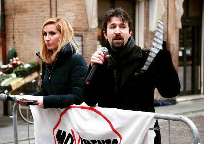 Dell'Orco insiste: 'Voglio un confronto con De Vincenti'