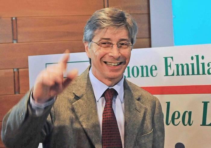 'Il modello emiliano non è quello di Renzi'