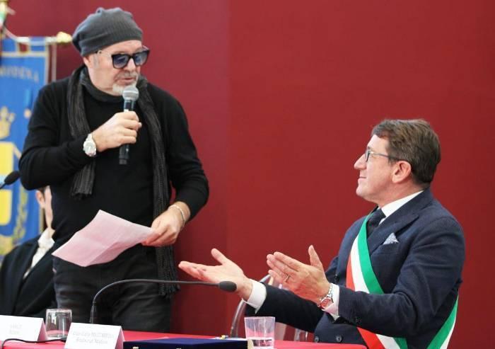 Smacco-Vasco, l'Agcom multa il Comune: violata la par condicio