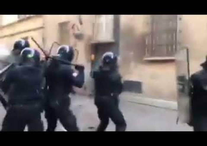 Carabiniere pestato, le indagini portano a Modena