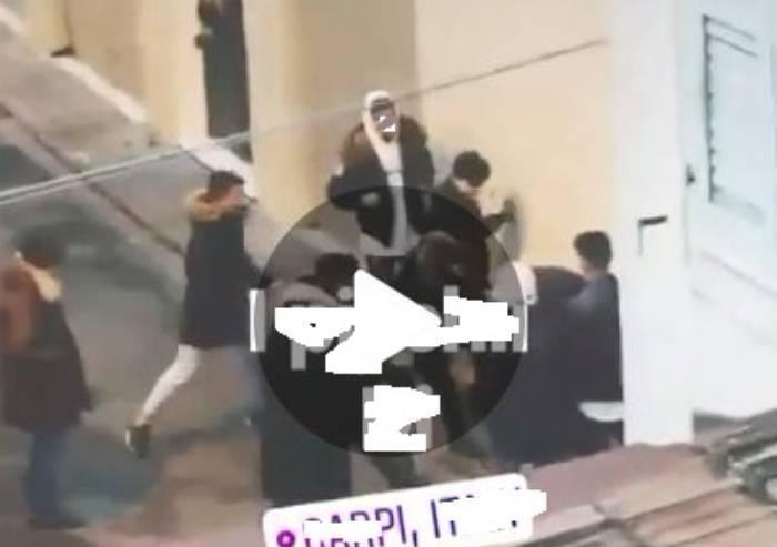 Nel branco contro un amico: 4 minorenni carpigiani denunciati