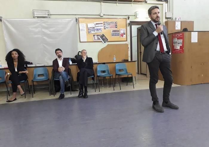 Liceo Sigonio: candidati a confronto