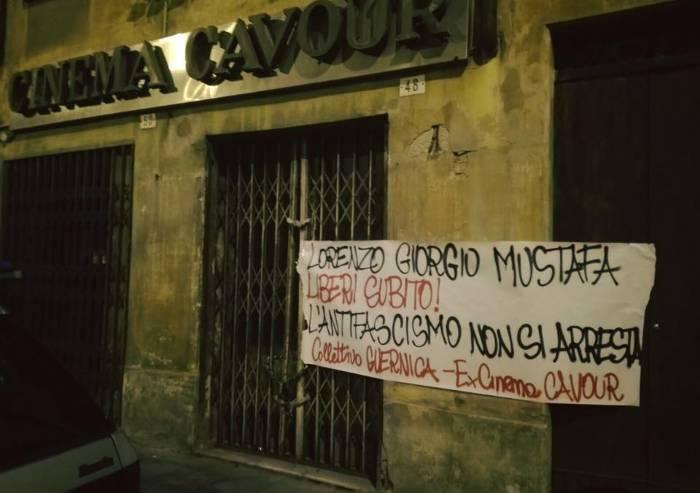 Vergogna Guernica, l'antifascismo non è violento: il Comune è complice