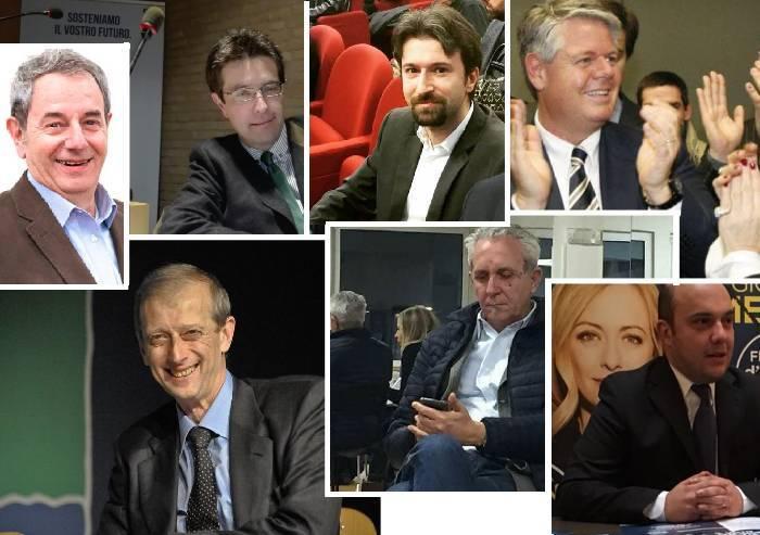 Dal Pd a Forza Italia, da LeU al M5S: oggi il dibattito de La Pressa