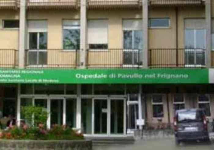 'Ospedale di Pavullo, parto in ambulanza dimostra che problema esiste'