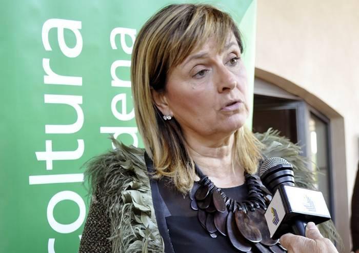'Sisma, proroga alle imprese agricole aiuto contro la burocrazia'