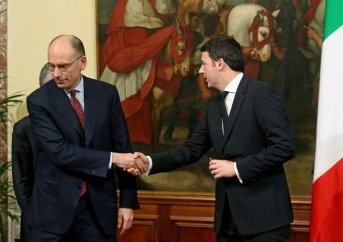 Pol - Renzi:Pd al governo:massima attenzione alla famiglia