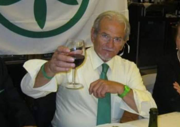 Golinelli (Lega): 'Dedico la mia elezione a Mauro Manfredini'