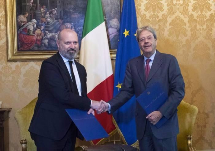 Verso il nuovo governo, Bonaccini ora teme per l'autonomia