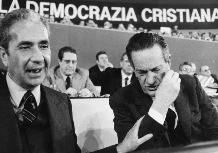 'Mattarella eviti la sciagura di un governo populista'