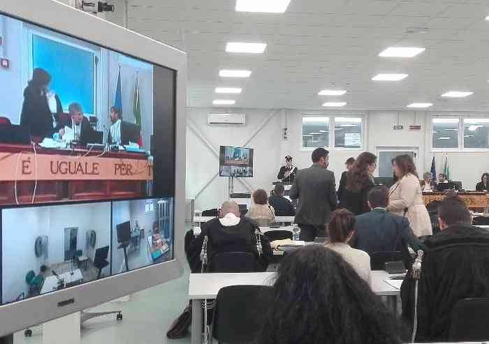 Aemilia, su nuovi capi d'accusa, rito abbreviato per 25