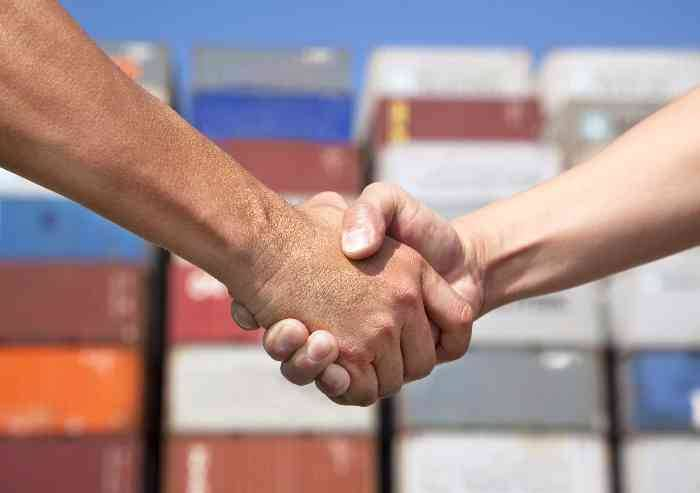 L'export Emiliano-Romagnolo torna a crescere