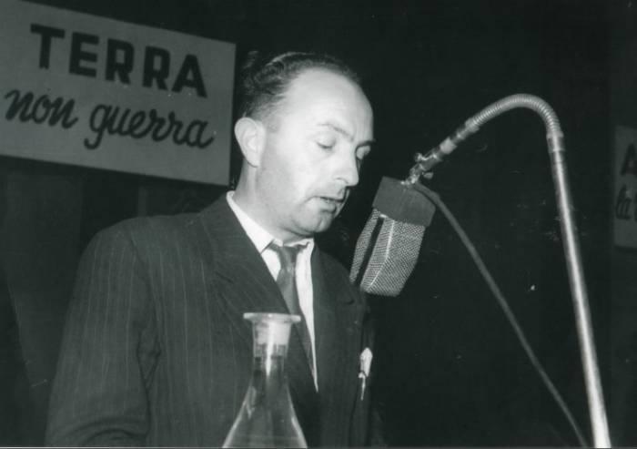 Il Feroce Sergente Farioli, ovvero Vittorino Morselli