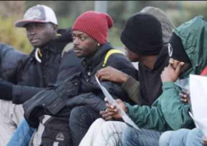 'Business immigrazione, a ogni immigrato addirittura 55 euro-giorno'