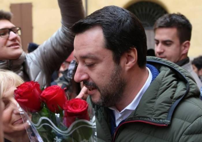 Governo, Salvini: Lega chiede Interni, Economia e Agricoltura