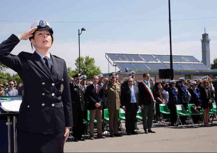 Ranalli: la riorganizzazione della Polizia Municipale porterà maggiore controllo e sicurezza