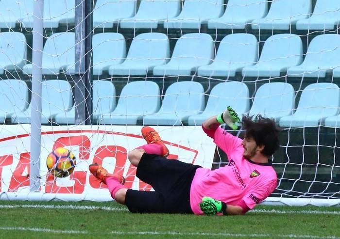 Rosselli Mutina, solo 1-1 a S.Agostino
