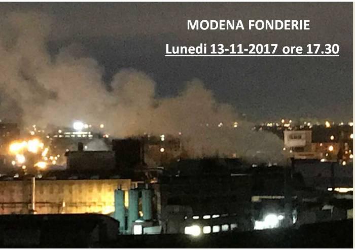 Modena Nord, dopo l'inceneritore le Fonderie: ecco qual è l'impatto