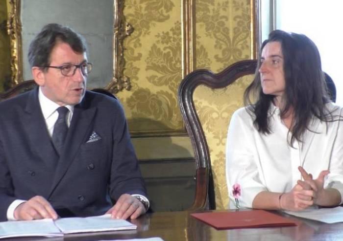 'Salto della quaglia', e l'ambientalista Alessandra Filippi è assessore
