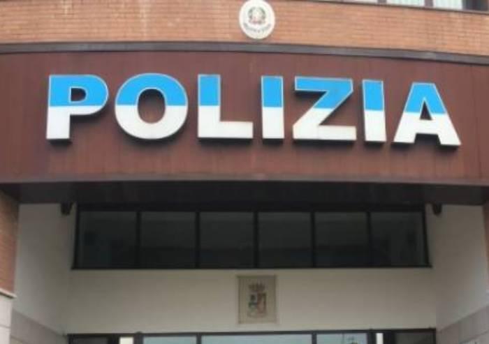 CRONACA: Polizia di Stato arresta un 25enne per maltrattamenti