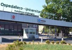 Modena: gravissimo bimbo trovato incosciente a terra dalla madre