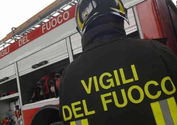 BOLOGNA: Nottata difficile in A14 per lo scontro tra due tir