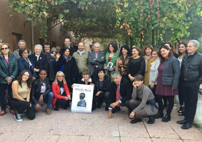 'RelArte è una associazione libera, aperta e democratica'