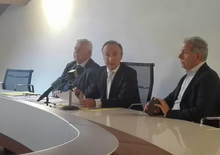 'Modena calcio, senza risposte dal Comune entro il 15 ci ritireremo'