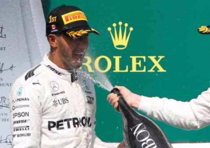 GP Spagna, per la Ferrari domenica bestiale