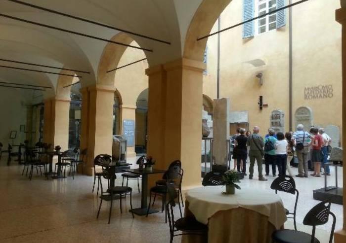 Palazzo Musei, rinnovata concessione bar: canone aumentato di 40 euro
