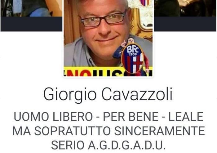Da Giorgio Cavazzoli inno alla massoneria: 'Attratto da gente perbene'