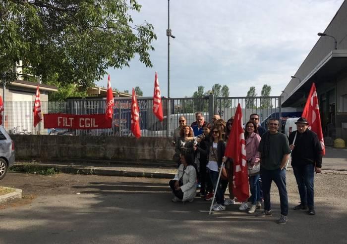 Toscana: domani sciopero dei corrieri di Fedex e Tnt dopo annuncio licenziamenti