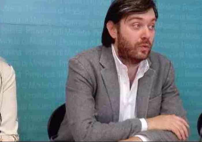 Platis: 'Corte dei Conti tira le orecchie a Muzzarelli su partecipate'