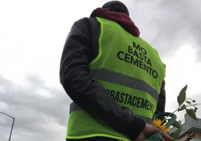 Da Modena Attiva a Mobastacemento: bluff dell'ambientalismo di Sistema