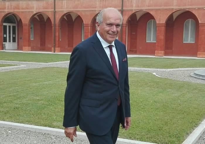 Giovanni Savorani eletto nuovo Presidente Confindustria Ceramica
