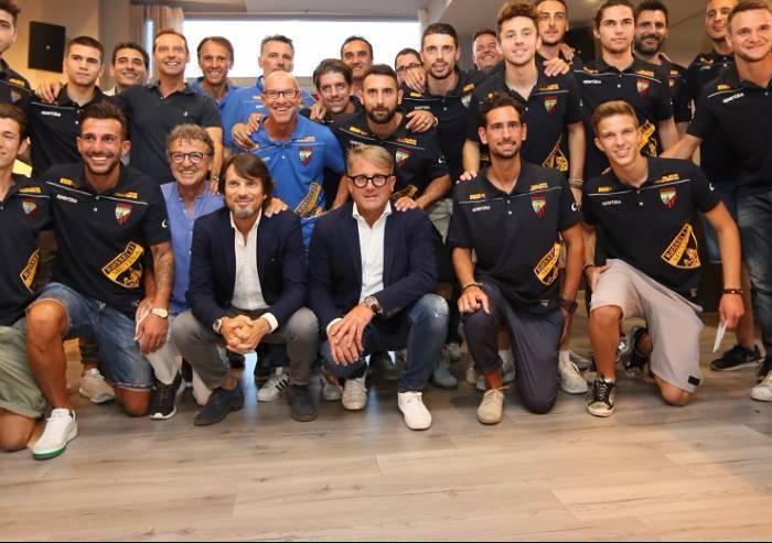 Modena calcio, si chiude il cerchio: entrano Morselli e Galassini