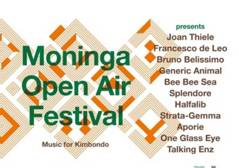 Moninga Open Air, musica per un ospedale pediatrico in Congo