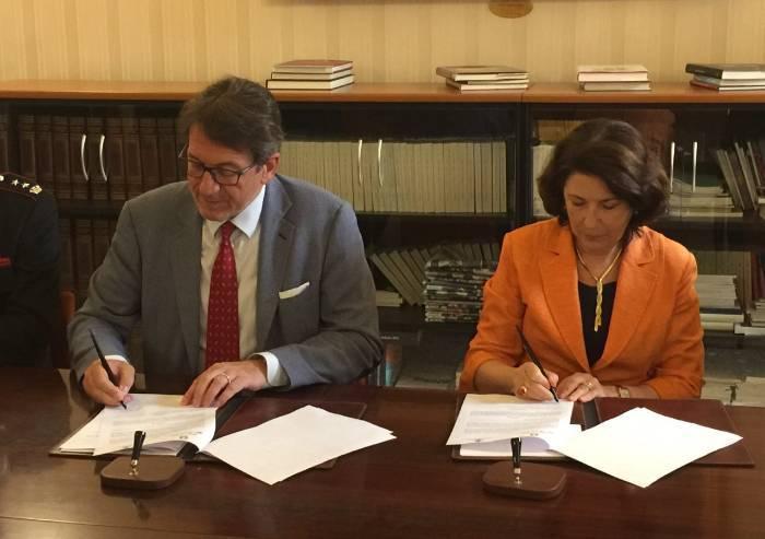 Più telecamere a Modena, patto tra prefetto e sindaco