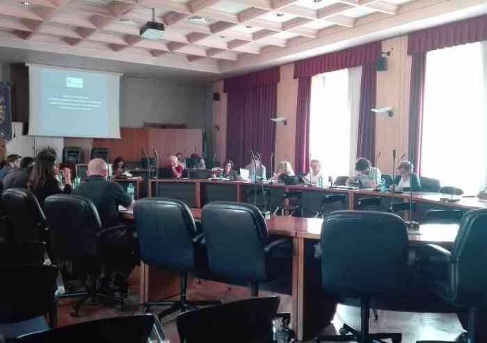 'Richiedenti asilo, in Italia il 93% non ha i requisiti, e a Modena?