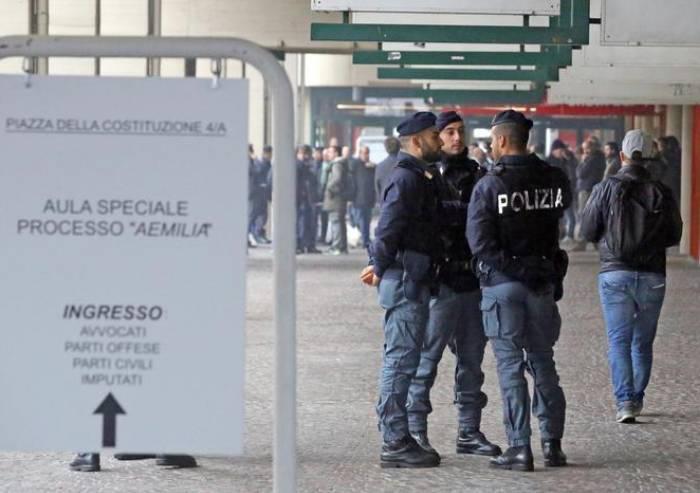 Giovanardi dopo richieste della Dda: 'Attacco a funzioni parlamentari'